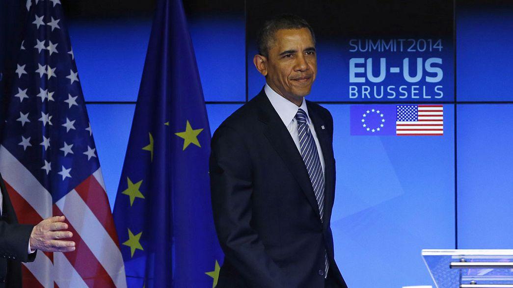 Alles, was Sie über das transatlantische Handelsabkommen TTIP wissen müssen