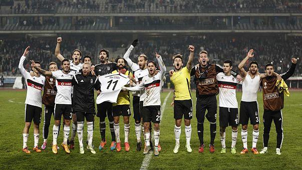 Türk takımlarının Avrupa karnesi