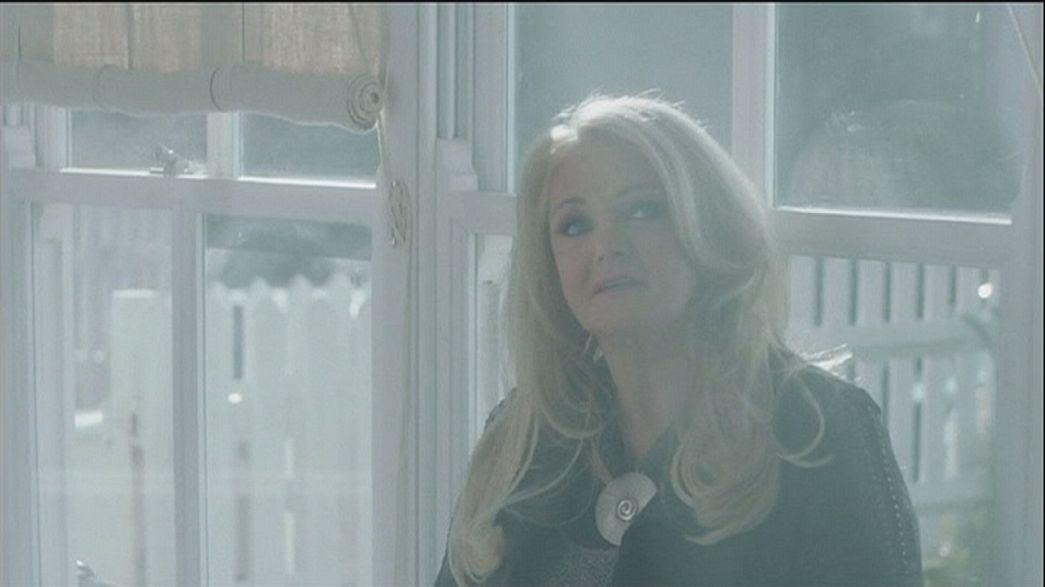 Bonnie Tyler Şubat ayında Londra'da