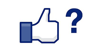 Facebook gives thumbs down to 'dislike' button