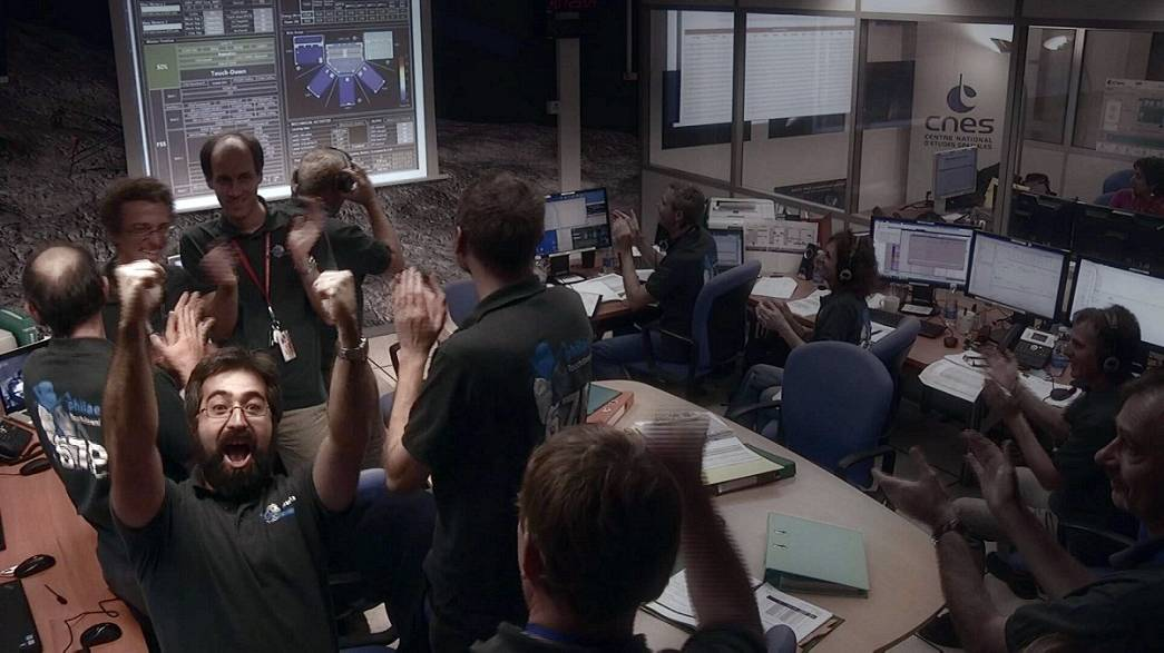 Rosetta: Cronologia de uma missão de sucesso