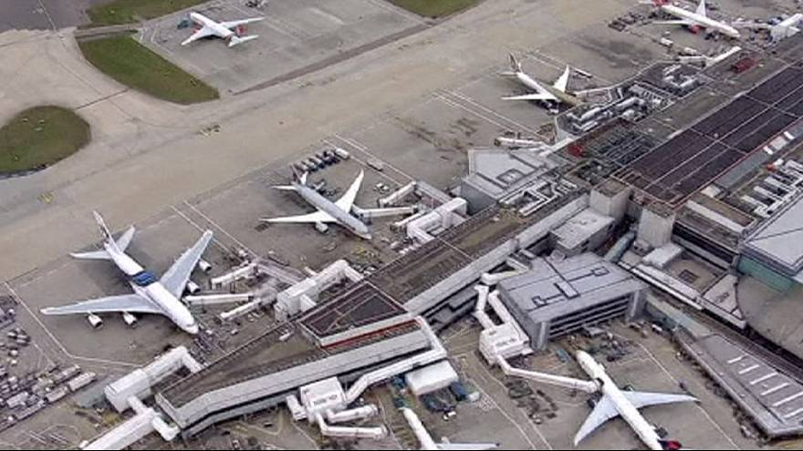 Technische Panne: Londoner Luftraum komplett gesperrt