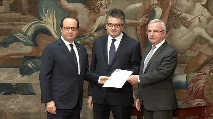 Французские парламентарии облегчат уход из жизни тяжелобольным