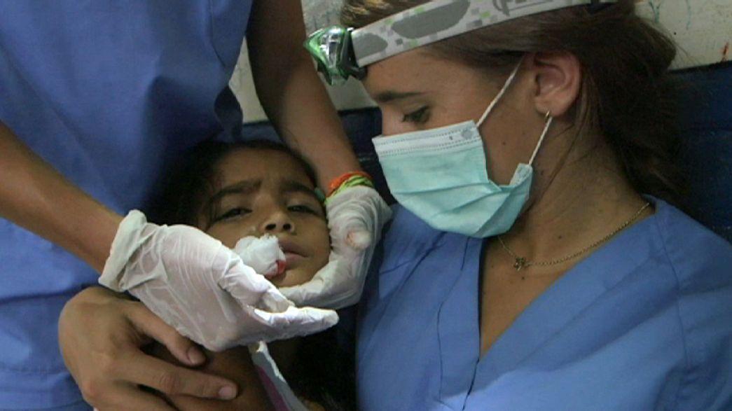 Aprendiendo a ser médico practicando con los pacientes