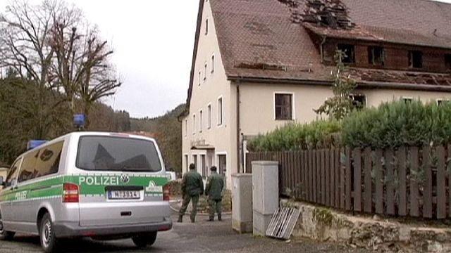 ФРГ: в местечке Форра в Баварии подожжены общежития беженцев