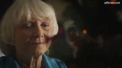 Grandma (Australian Cancer Research Foundation)