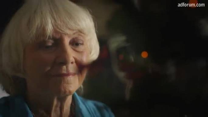 Grandma (Australian Cancer Research Foundation)