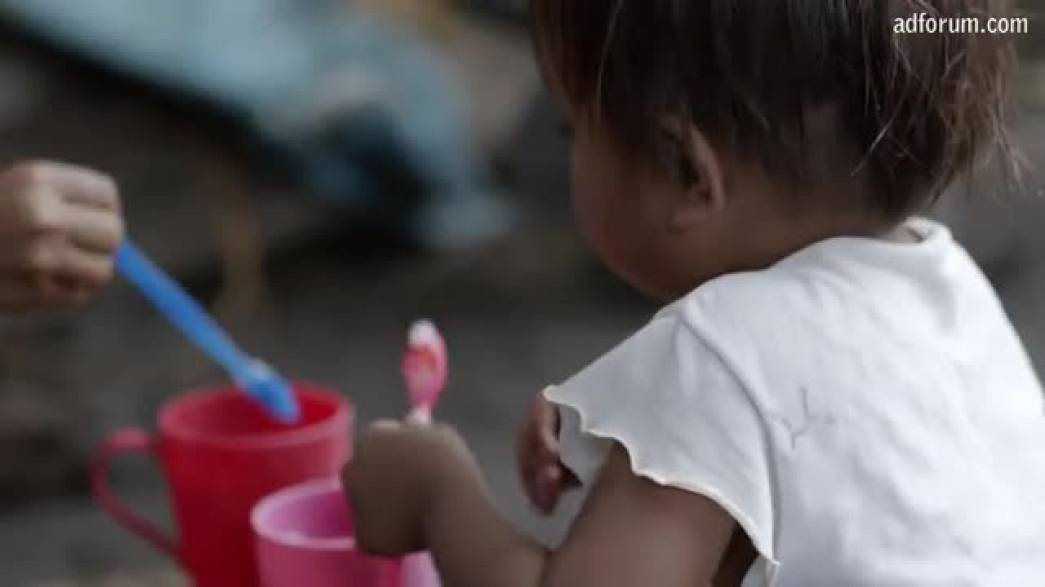 Real Giving (Save the Children)
