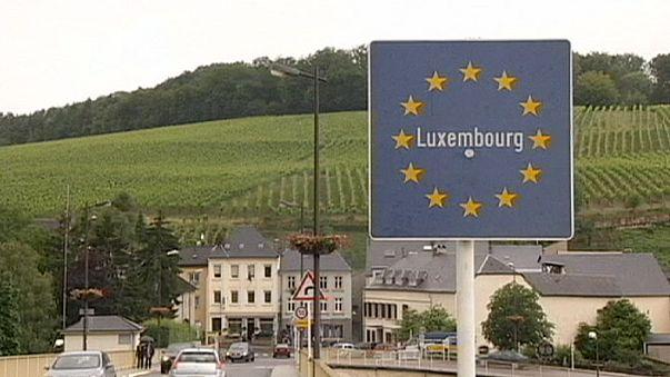 Lüksemburg'daki vergi skandalında ilk suçlama belgeleri sızdırana