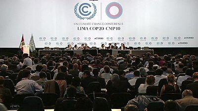 La Cumbre de Lima se extiende hasta alcanzar un acuerdo sobre el cambio climático