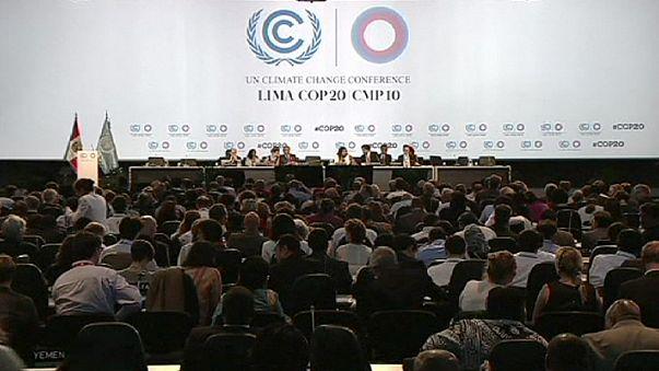 Cimeira do Clima: mais um dia para chegar a um consenso