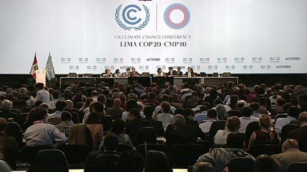BM İklim Değişikliği Konferansı uzatıldı