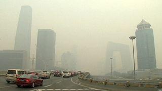 КНР отклонила предложение США и ЕС по ограничению выбросов парниковых газов