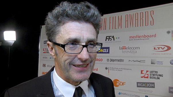 В Риге вручены награды Европейской киноакадемии