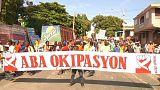 Haiti: população acusa polícia de ter abatido manifestante