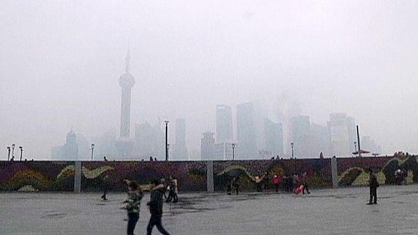 Climat : après Lima, cap sur Paris 2015 pour limiter la hausse des températures à 2 degrés
