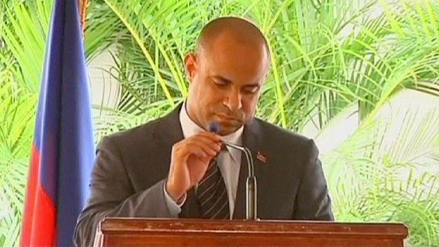 في تغريدة، رئيس وزراء هايتي يعلن استقالته