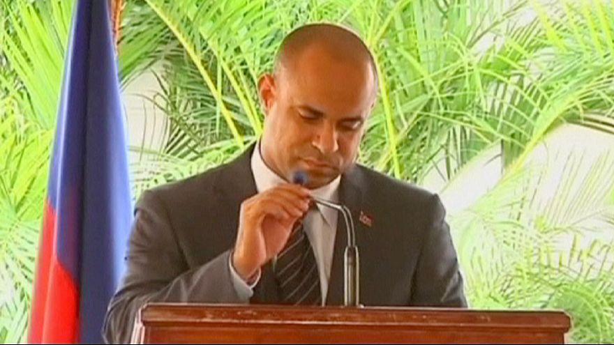 Haiti: chefe de Governo não resiste à pressão popular
