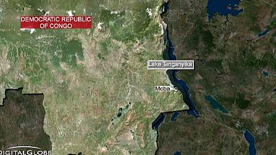 Congo: oltre 120 le vittime del naufragio sul Lago Tanganica