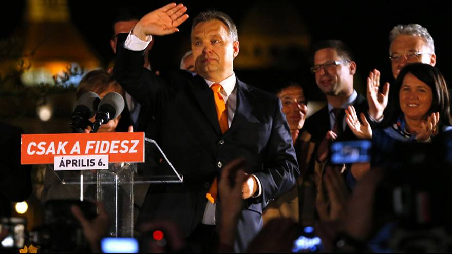 Orbán Viktor – haragban a világgal