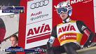 Saltos de Esqui: Severin Freund estreia-se a vencer e ultrapassa Peter Prevc