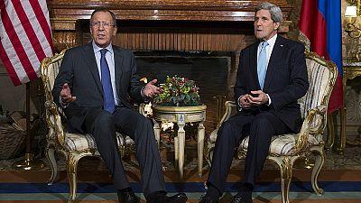 Palestinianos submetem proposta sobre retirada israelita à ONU na quarta-feira