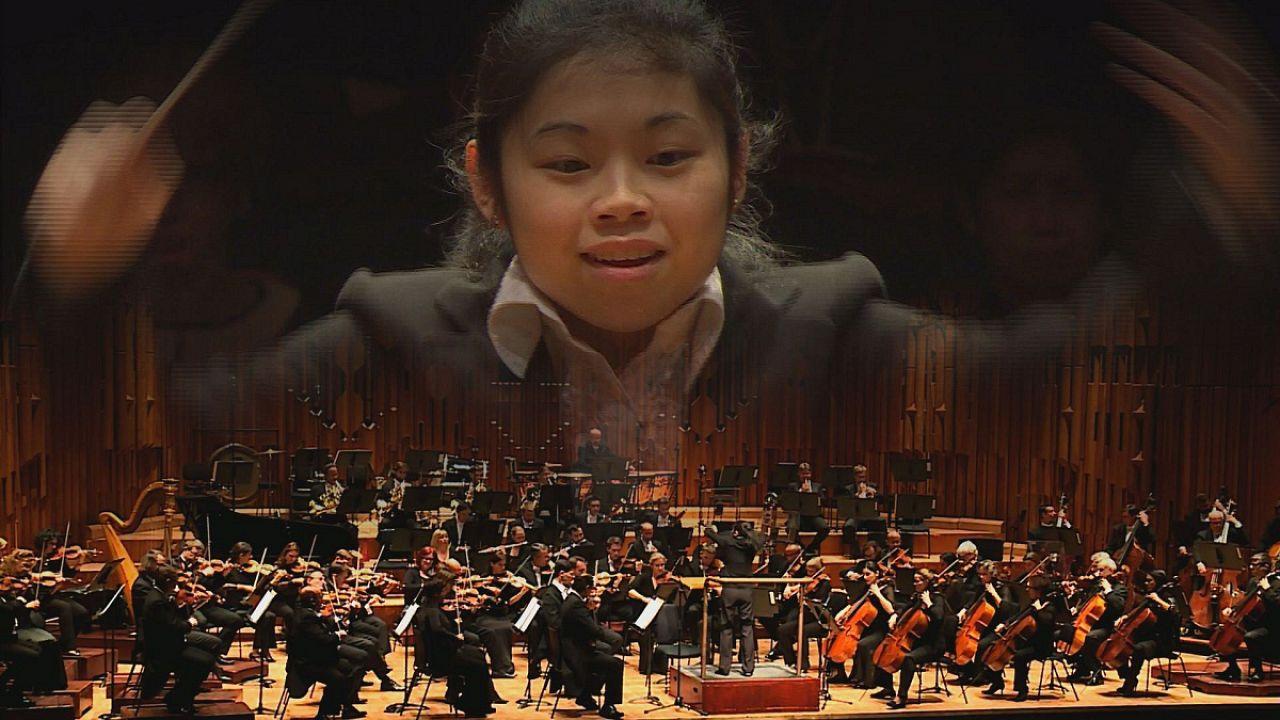 Nő nyerte a londoni szimfonikusok karmesterversenyét
