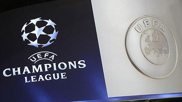 Man. City - Barça, Bayer Leverkusen - Atlético y Real Madrid - Schalke en octavos de la Liga de Campeones