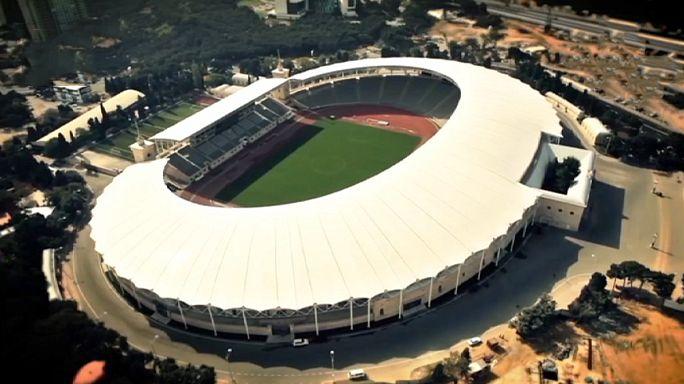 Baku readies itself for the inaugural European Games