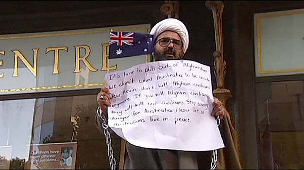 «هارون مونس» گروگان گیر شهر سیدنی کیست؟