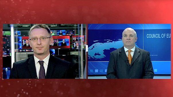 مجلس اوروبا يبدي بعض القلق تجاه الحريات الاعلامية في المجر.
