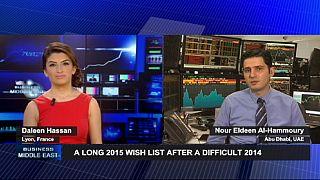 Business Middle East:Ανασκόπηση των αγορών της Μέσης Ανατολής για το 2014