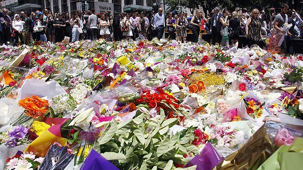 L'Australie sous le choc au lendemain de la prise d'otages