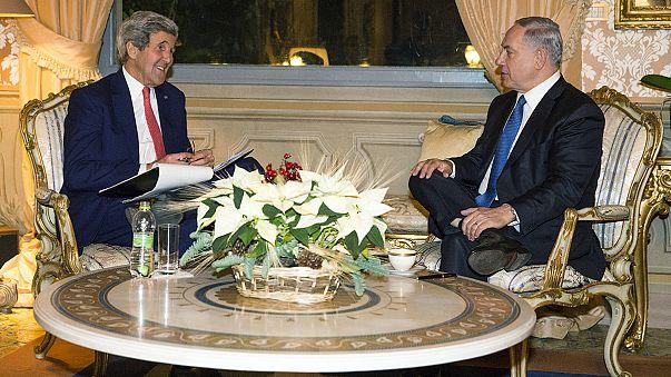 İsrail-Filistin meselesinde kritik hafta