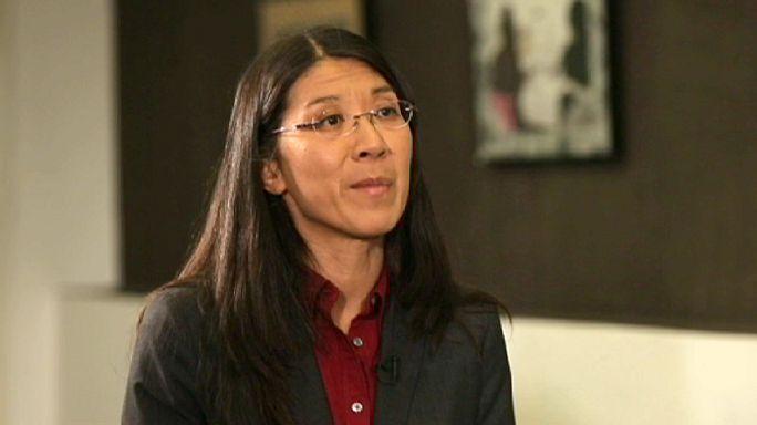 مقابلة مع رئيسة منظمة أطباء بلا حدود، جوان ليو