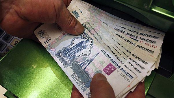 Pénzügyi összeomlás fenyeget Oroszországban?