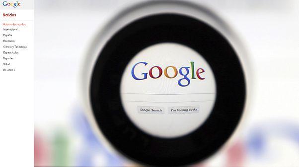 España, primer día desconectada de Google News