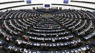 Israeliani e palestinesi, l'Europarlamento vota una risoluzione per la creazione di due Stati