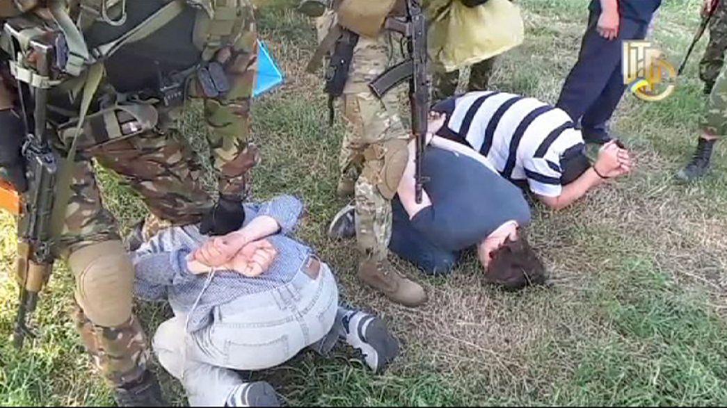 Basın özgürlüğü raporunda 'barbarca' saldırılar öne çıktı