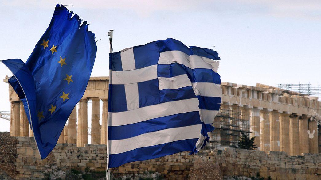 Grécia: Deputados começam o processo de eleição do novo presidente