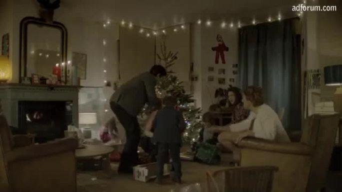 Christmas Magic (Sécurité Routière)