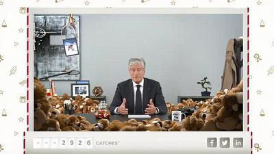 The Very Good Wishes (Publicis Groupe)