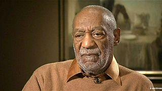 Cosby hakkındaki suçlamalar düştü