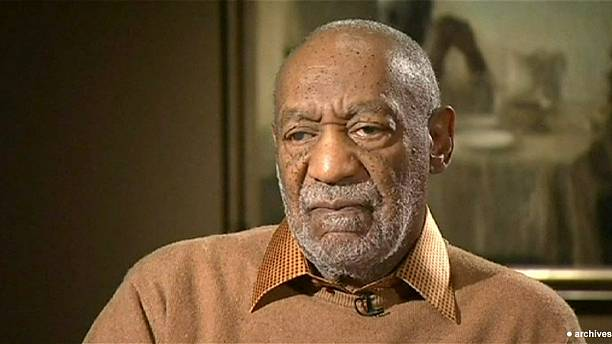Cosby won't face charges over 1974 sex offence allegations