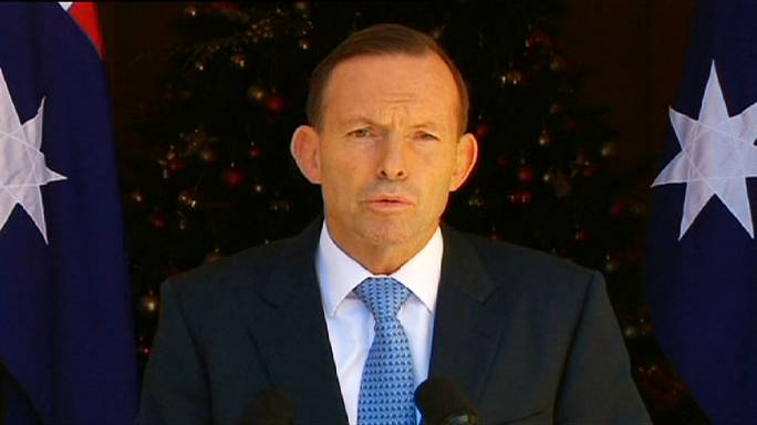 Australia security laws probed as inquiry begins into Sydney hostage tragedy