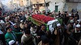 Peşaver saldırısını Afganistan Talibanı da kınadı