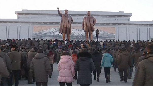 Κορέα: Τιμούν τη μνήμη του Κιμ Γιονγκ Ιλ