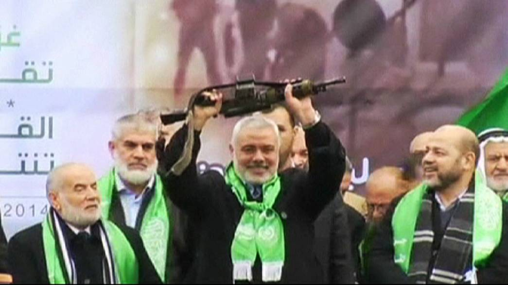 Justiça europeia retira Hamas da lista das organizações terroristas