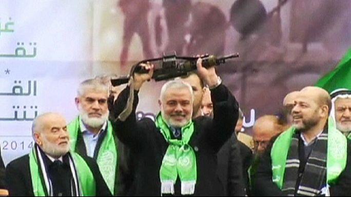 AB mahkemesi Hamas'ın terör örgütleri listesinden çıkarılmasına hükmetti