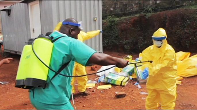Ebola salgını: Sierra Leone'de bu yıl kutlama yok